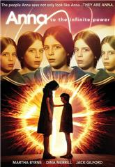 Anna to the Infinite Power (1983) poster