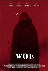 Woe (2020) poster