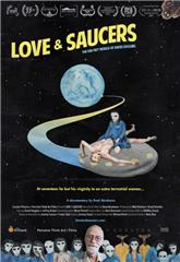 Love and Saucers (2017) Poster