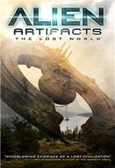 Alien Artifacts: The Lost World (2019) 1080p poster