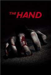 The Hand (1981) poster