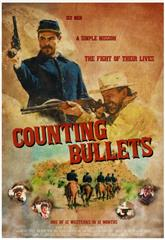 Counting Bullets (2021) Poster