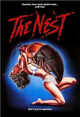 The Nest (1987) poster