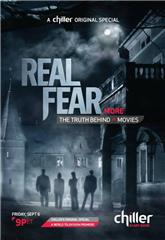 Real Fear 2: The Truth Behind More Movies (2013) poster