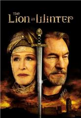 The Lion in Winter (2003) poster