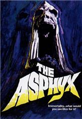 The Asphyx (1972) poster