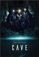 Cave (2016) poster