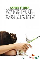 Carrie Fisher: Wishful Drinking (2010) web poster