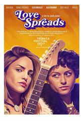 Love Spreads (2020) poster