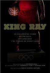 King Ray (2019) 1080p poster