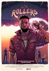 Rollers (2021) 1080p poster