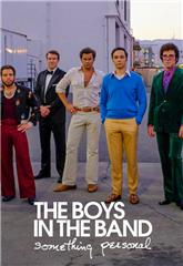 The Boys in the Band: Something Personal (2020) 1080p Poster