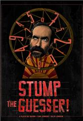 Stump the Guesser (2020) poster