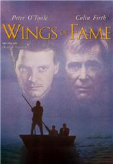 Wings of Fame (1990) poster