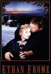 Ethan Frome (1993) web poster