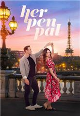 Her Pen Pal (2021) 1080p Poster