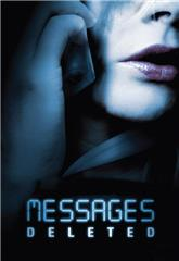Messages Deleted (2010) poster