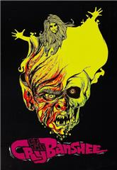 Cry of the Banshee (1970) bluray poster