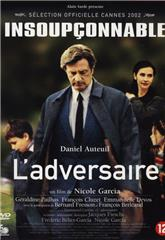 The Adversary (2002) Poster