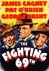 The Fighting 69th (1940) 1080p web poster