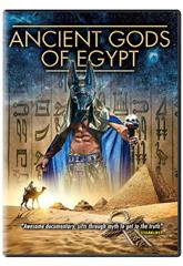 Ancient Gods of Egypt (2017) poster