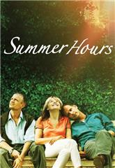 Summer Hours (2008) 1080p poster