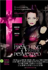 Preaching to the Perverted (1997) poster