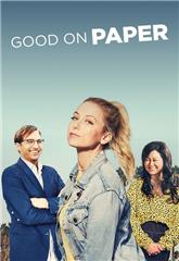 Good on Paper (2021) 1080p Poster