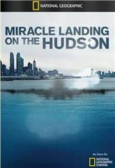 Miracle Landing on the Hudson (2014) 1080p Poster
