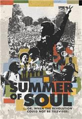 Summer of Soul (...Or, When the Revolution Could Not Be Televised) (2021) 1080p Poster