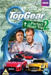 Top Gear: The Perfect Road Trip 2 (2014) bluray Poster