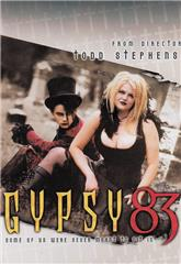 Gypsy 83 (2001) 1080p Poster