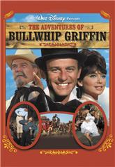 The Adventures of Bullwhip Griffin (1967) 1080p Poster