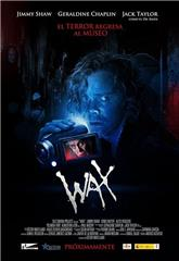 Wax (2014) 1080p Poster