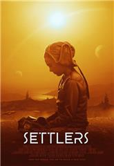 Settlers (2021) 1080p Poster