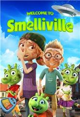 The Ogglies: Welcome To Smelliville (2021) 1080p Poster