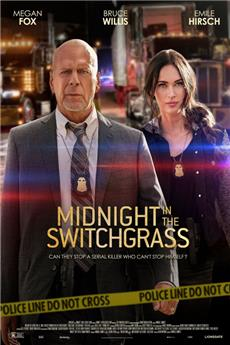 Midnight in the Switchgrass (2021) 1080p Poster