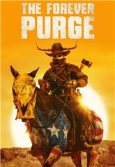The Forever Purge (2021) 1080p Poster