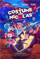 A Costume for Nicholas (2020) Poster