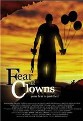 Fear of Clowns (2004) 1080p Poster