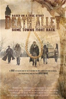 Death Alley (2021) 1080p Poster