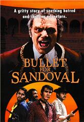 A Bullet for Sandoval (1969) 1080p Poster