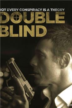 Double Blind (2018) Poster