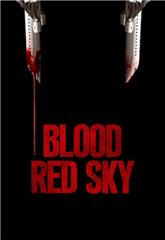 Blood Red Sky (2021) 1080p Poster