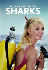 Playing with Sharks: The Valerie Taylor Story (2021) 1080p Poster