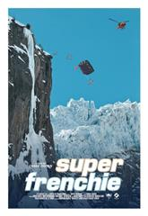 Super Frenchie (2020) Poster