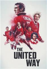 The United Way (2021) Poster