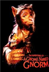 A Gnome Named Gnorm (1990) Poster