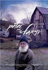Peter and the Farm (2016) Poster