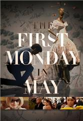 The First Monday in May (2016) 1080p web Poster
